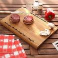 Personalized Bamboo Cutting Board - Grilled To Perfection